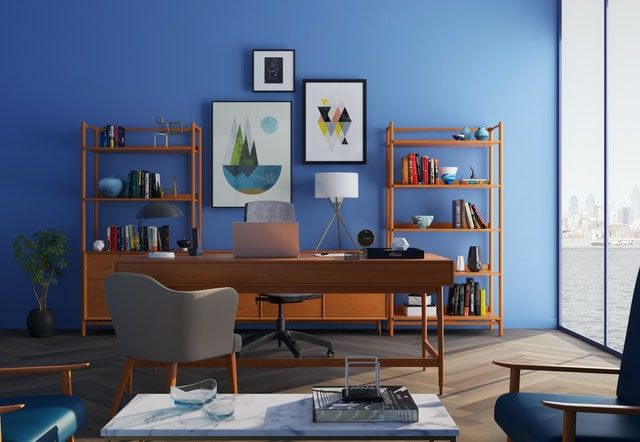 Home Office Designers GecDesignGroup